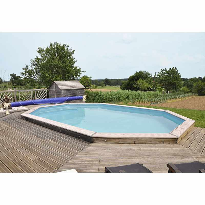 Catgorie piscine page 7 du guide et comparateur d 39 achat for Piscine sunbay bois