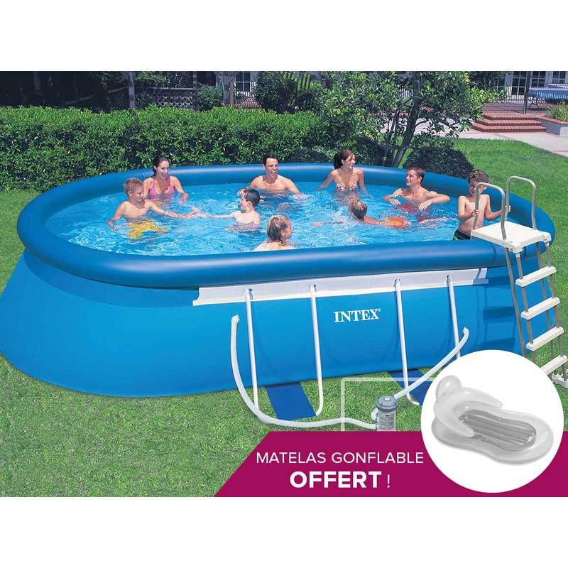 Catgorie piscine page 2 du guide et comparateur d 39 achat for Accessoire piscine intex