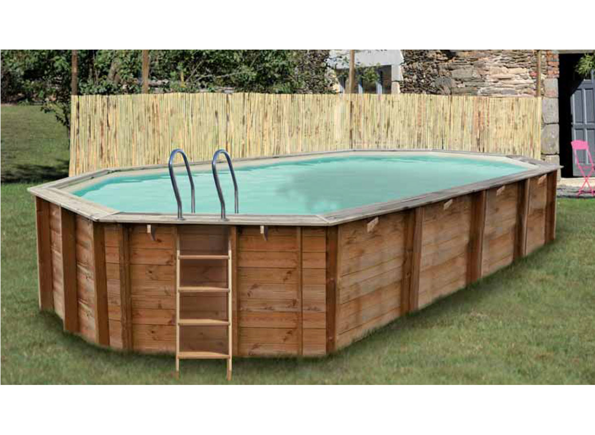 sunbay piscine bois sevilla 872 x 472 x 146 m. Black Bedroom Furniture Sets. Home Design Ideas