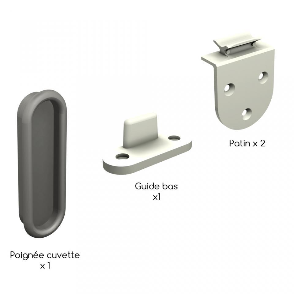 Catgorie placard bricolage page 2 du guide et - Placer une porte en kit ...
