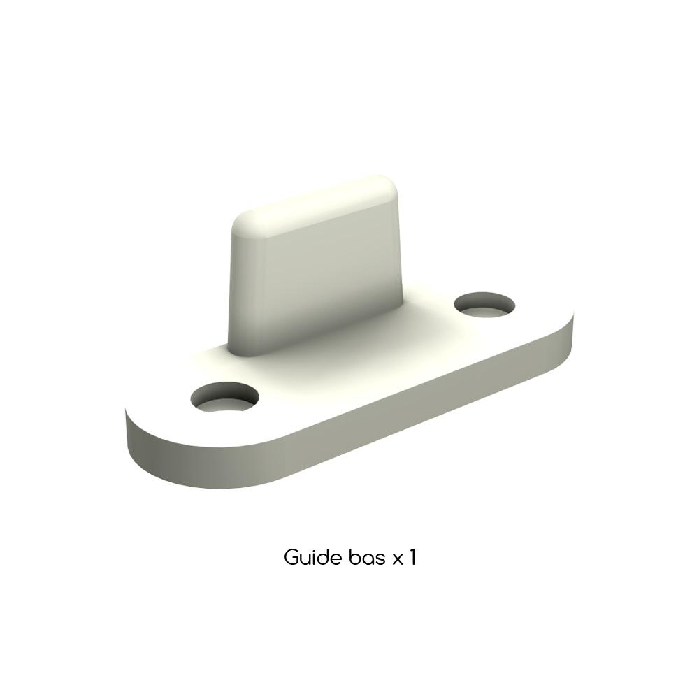 wimove guide du bas en polyamide. Black Bedroom Furniture Sets. Home Design Ideas