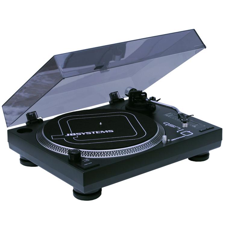 jb systems q3 platine vinyle usb noir. Black Bedroom Furniture Sets. Home Design Ideas