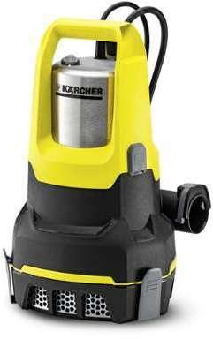 gardena c20000 inox pompe d vacuation eaux charg es. Black Bedroom Furniture Sets. Home Design Ideas