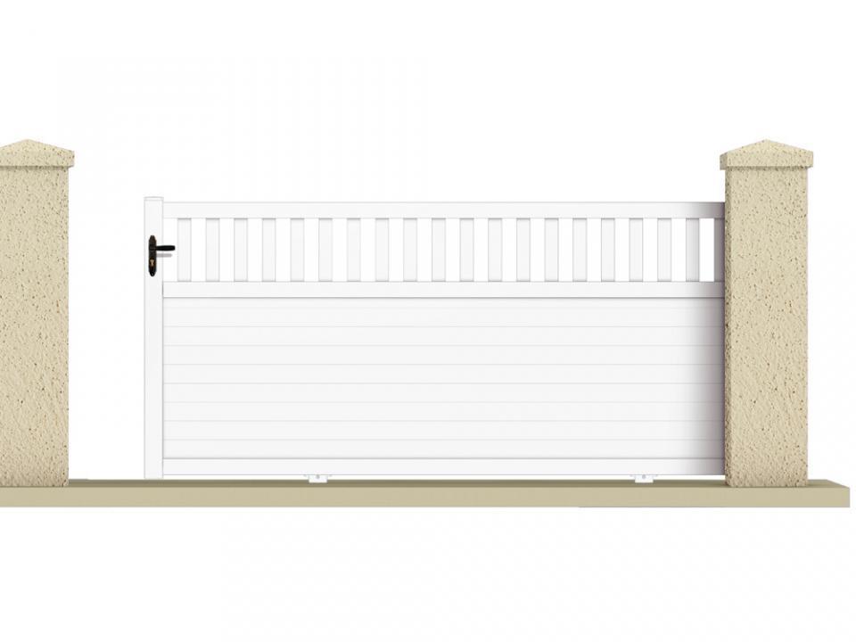 catgorie portail page 2 du guide et comparateur d 39 achat. Black Bedroom Furniture Sets. Home Design Ideas