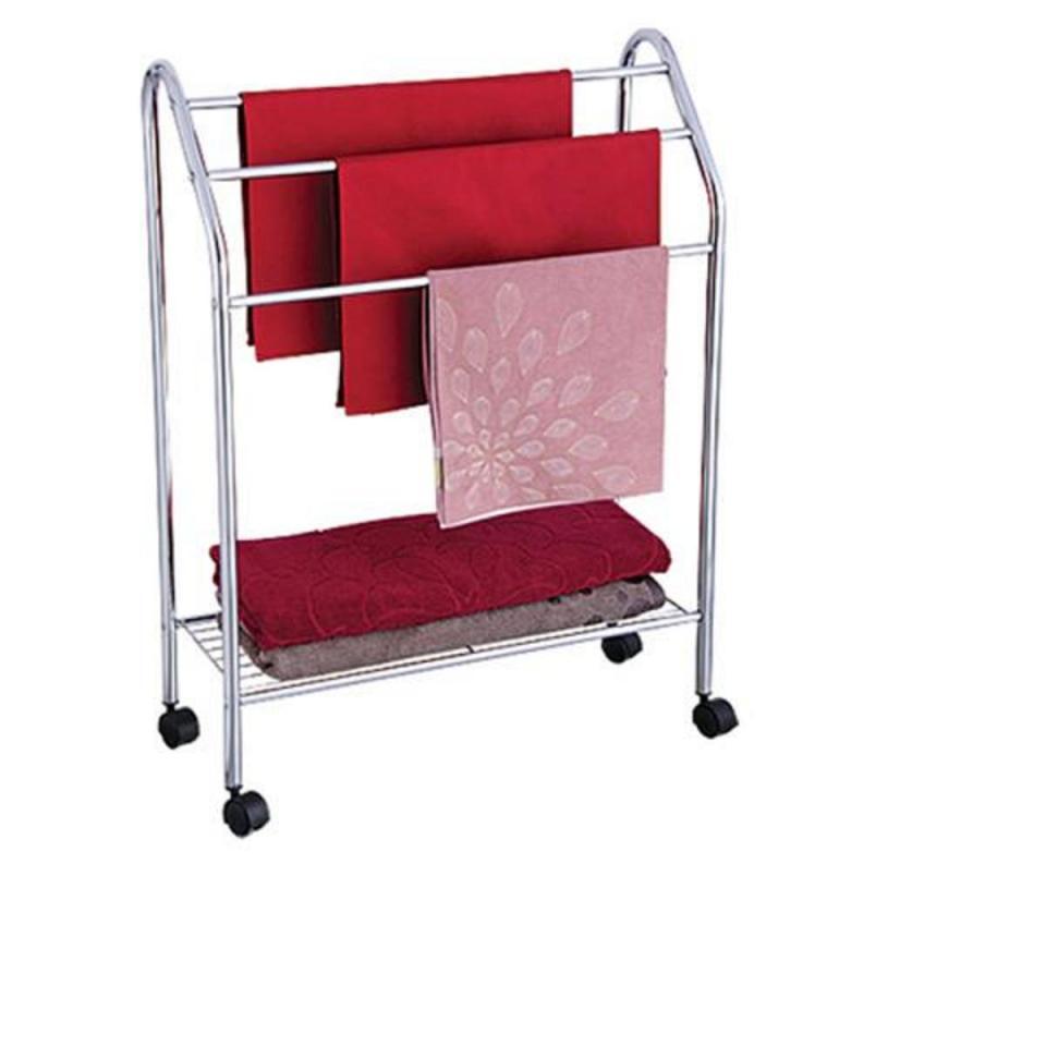 Catgorie porte serviette du guide et comparateur d 39 achat for Meuble porte serviette