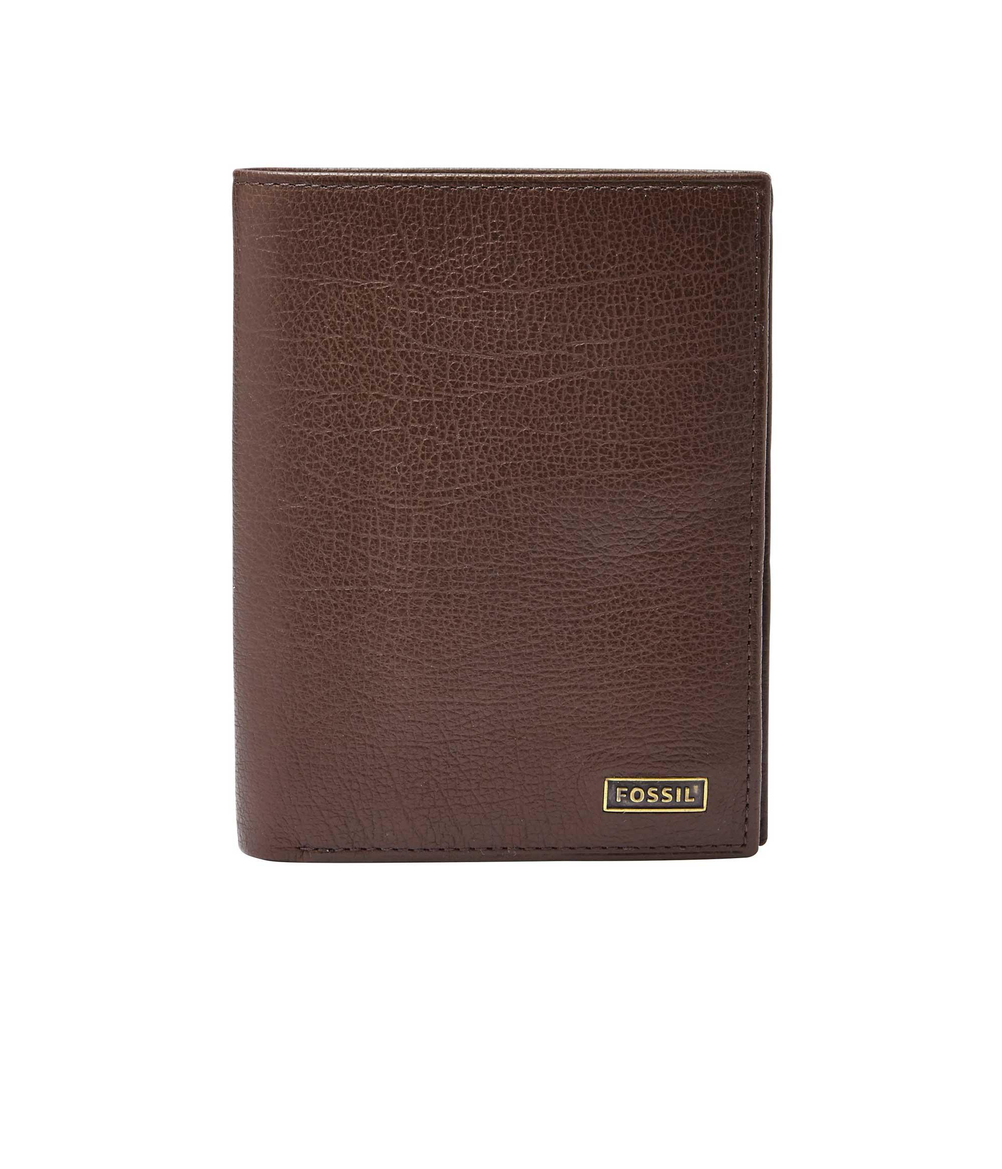 Portefeuille et porte-monnaie Fossil Omega NQBys1