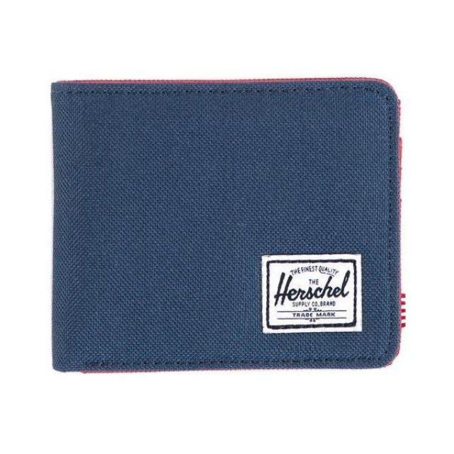 1751ad7c1c Herschel Portefeuille Bleu ROY COIN Nylon 10151-00018- OS