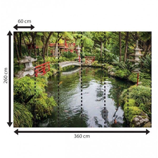 Catgorie poster dco maison du guide et comparateur d 39 achat for Achat jardin japonais