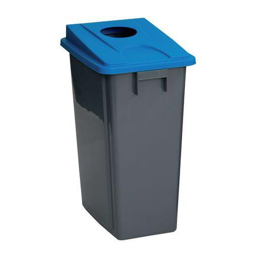 Catgorie poubelle du guide et comparateur d 39 achat - Hailo poubelle encastrable cuisine ...