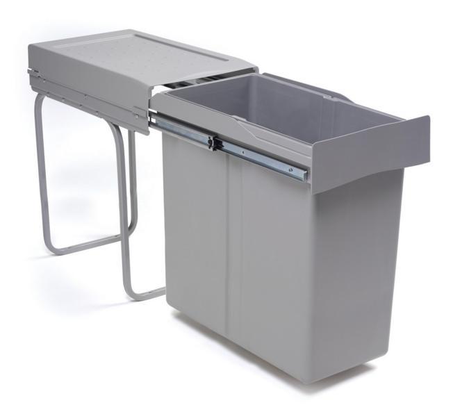 Catgorie poubelle du guide et comparateur d 39 achat - Poubelle coulissante ouverture automatique ...