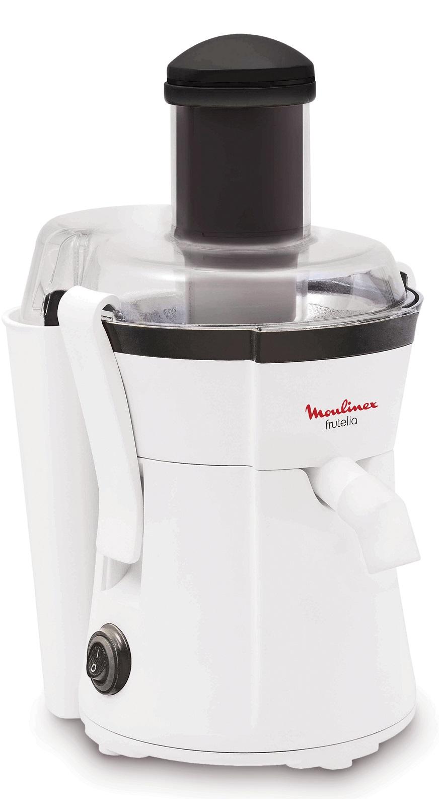 centrifugeuse moulinex ju350b39 fruitelia blanche. Black Bedroom Furniture Sets. Home Design Ideas