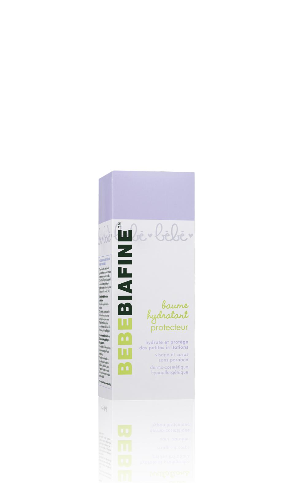bebe c biafine baume hydratant protecteur tube 100ml. Black Bedroom Furniture Sets. Home Design Ideas