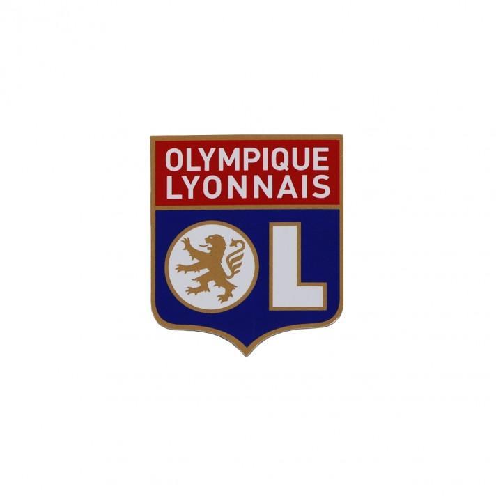 Catgorie produits drivs sport page 1 du guide et - Logo olympique lyonnais ...