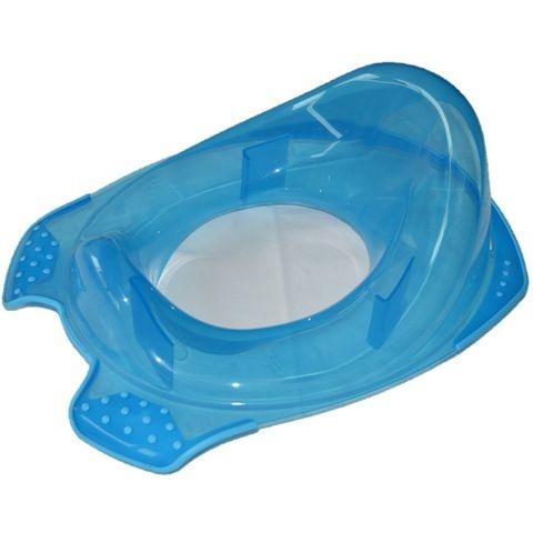 auchan si ge reducteur toilette coloris bleu. Black Bedroom Furniture Sets. Home Design Ideas