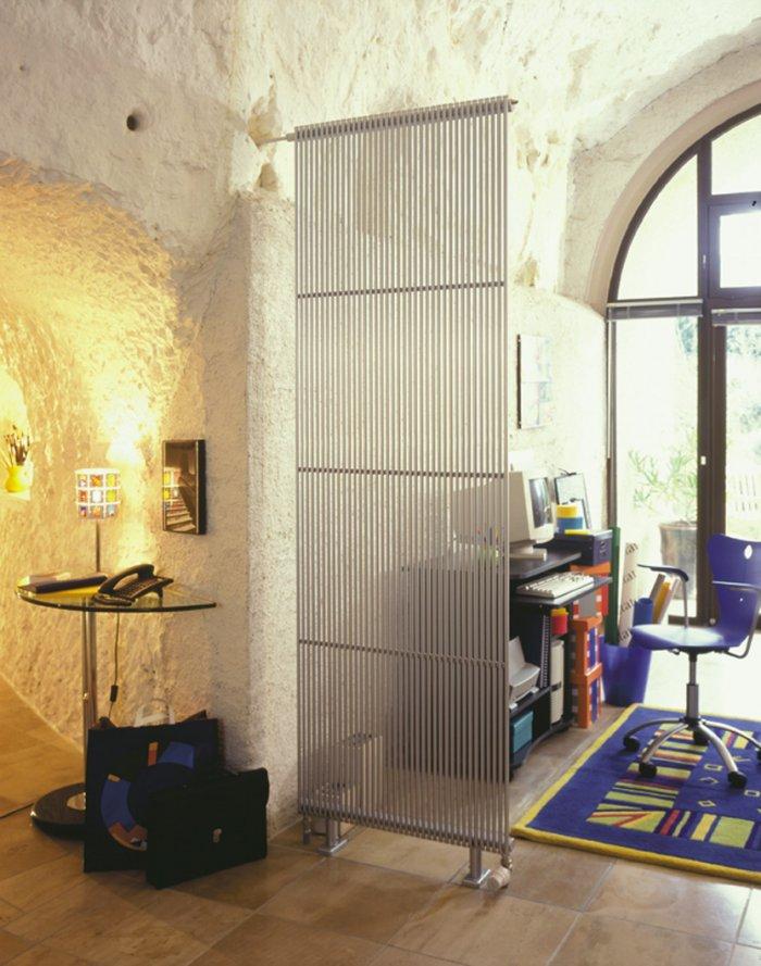 acova radiateur eau chaude striane vertical simple ht. Black Bedroom Furniture Sets. Home Design Ideas