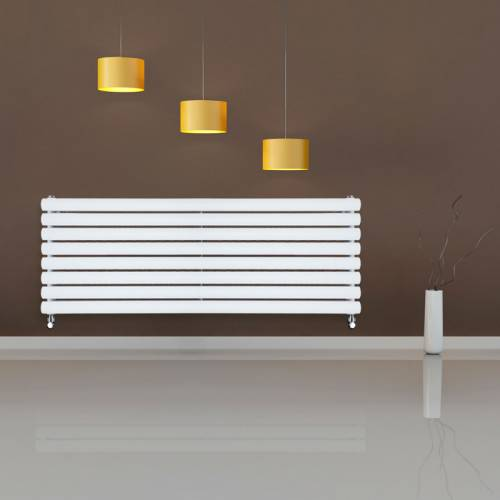 radiateur c vitality horizontal 160 x 2200 watts hudson reed. Black Bedroom Furniture Sets. Home Design Ideas