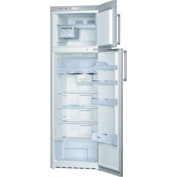 Bosch kdn32x45 cat gorie combin r frig rateur cong lateur - Refrigerateur congelateur bosch froid ventile ...