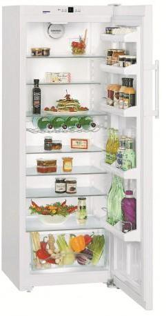 réfrigérateur tout utile liebherr k3710
