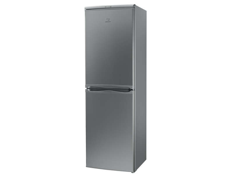 r frig rateur combin 234 litres indesit caa 55s. Black Bedroom Furniture Sets. Home Design Ideas
