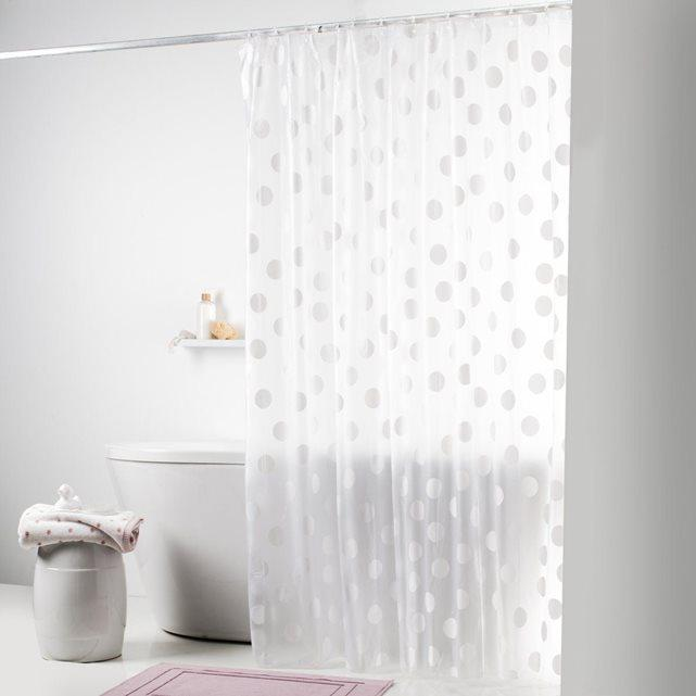 Catgorie rideaux de douche du guide et comparateur d 39 achat - Rideau plastique transparent ...