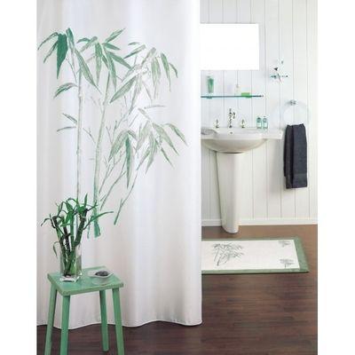 Catgorie rideaux de douche du guide et comparateur d 39 achat - Rideau douche luxe ...