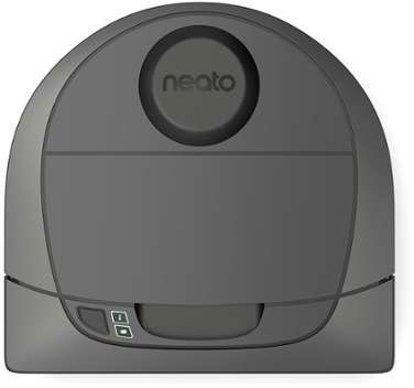 neato robotics aspirateur robot programmable 945 0174. Black Bedroom Furniture Sets. Home Design Ideas