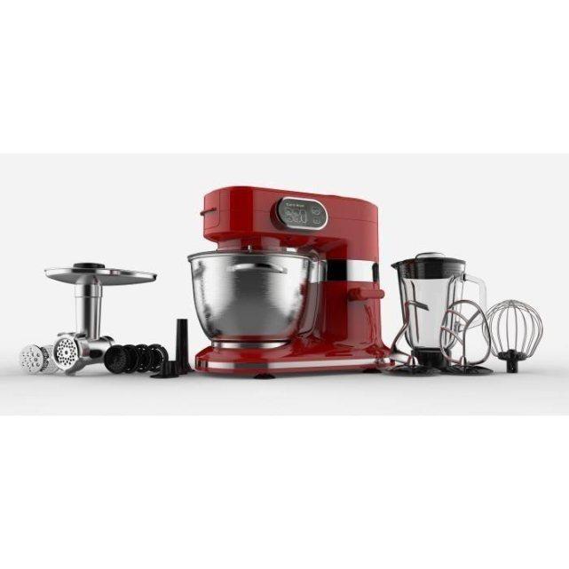 Termes de recherche for Robot de cuisine professionnel