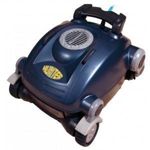 Catgorie robot et balai de piscine du guide et comparateur for Aspirateur piscine nitro