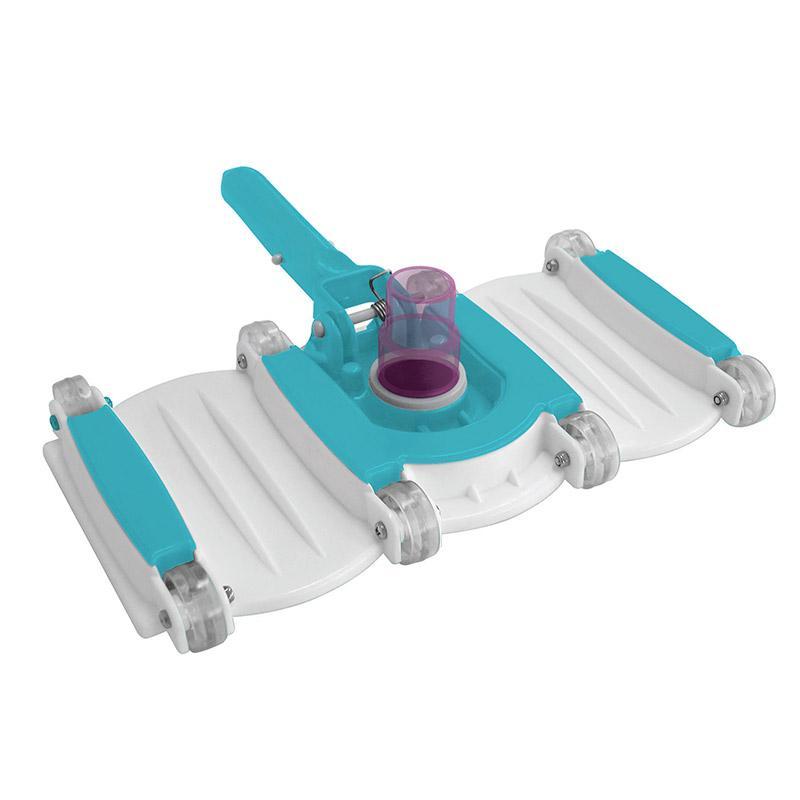 Catgorie robot et balai de piscine du guide et comparateur for Balai pour piscine prix