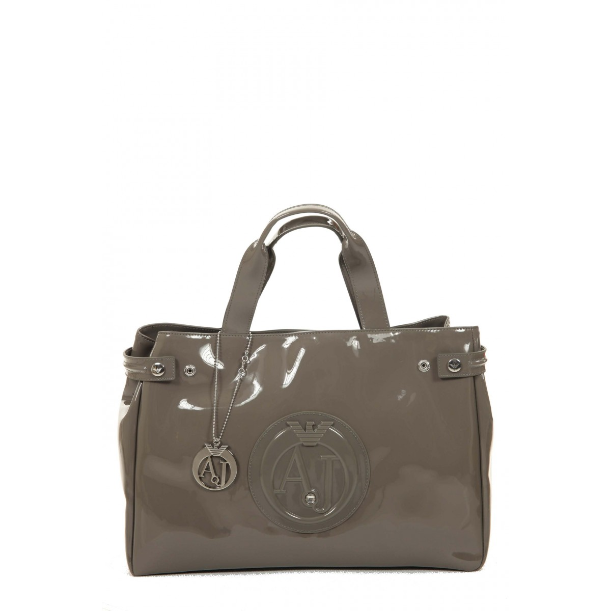 Armani Sac Shopping 05291 Gris ff8fed73996