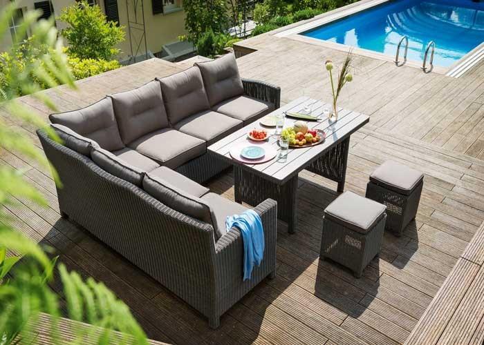Pied de table en fer forge promotion mobilier de jardin for Mobilier de jardin en fer