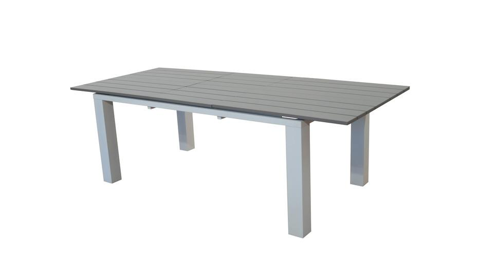 Catgorie salon de jardin page 4 du guide et comparateur d - Table de jardin extensible aluminium ...