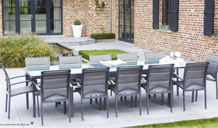 Best Table De Jardin Wilsa Photos - Amazing House Design ...