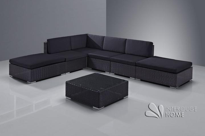 Mobilier Exterieur Design Lounge Jardin ~ Collection mobilier de ...