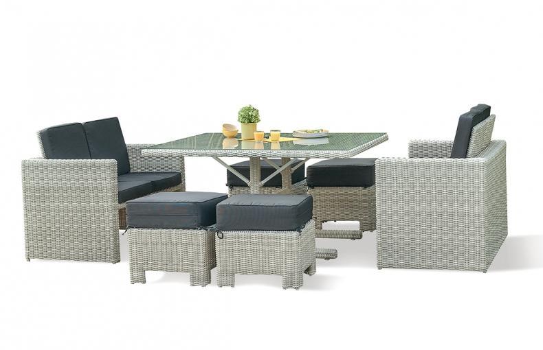 cat gorie salon de jardin du guide et comparateur d 39 achat. Black Bedroom Furniture Sets. Home Design Ideas