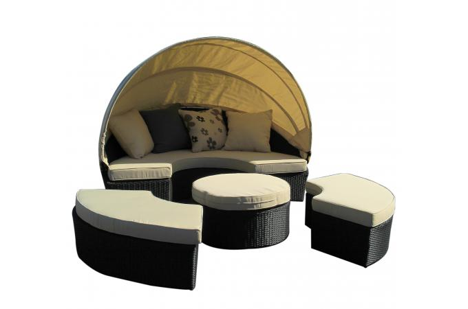 catgorie salon de jardin page 2 du guide et comparateur d 39 achat. Black Bedroom Furniture Sets. Home Design Ideas