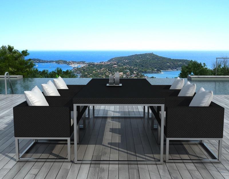 La Redoute Salon De Jardin - Designs De Maisons - Daniacs.com