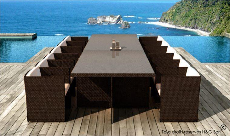 cat gorie salon de jardin page 2 du guide et comparateur d 39 achat. Black Bedroom Furniture Sets. Home Design Ideas