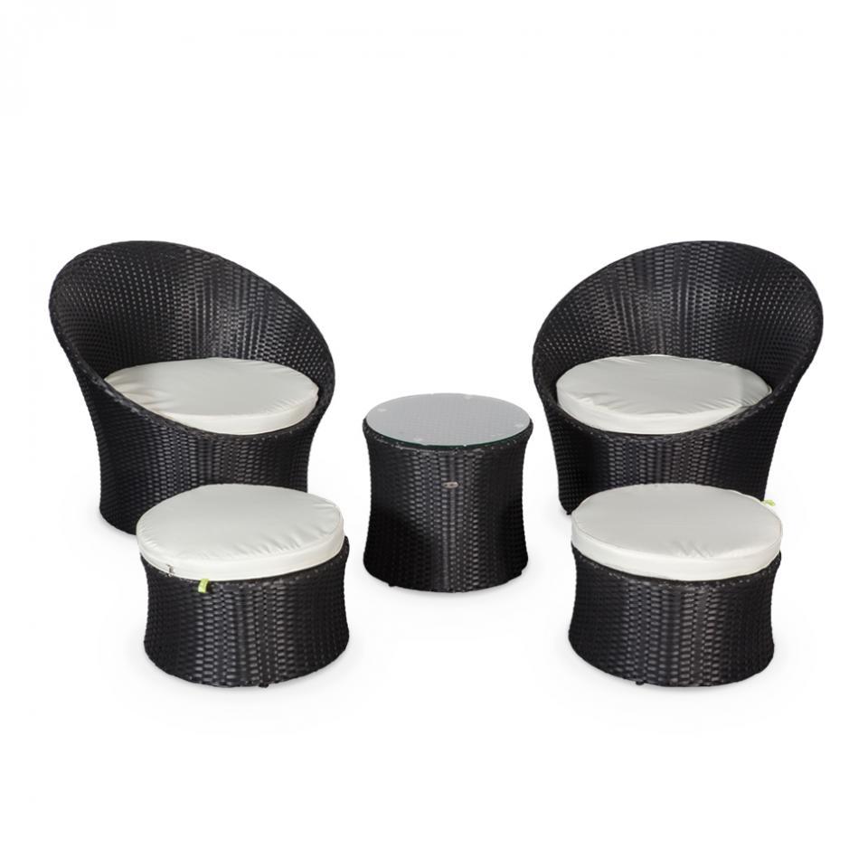 catgorie salon de jardin page 2 du guide et comparateur d. Black Bedroom Furniture Sets. Home Design Ideas