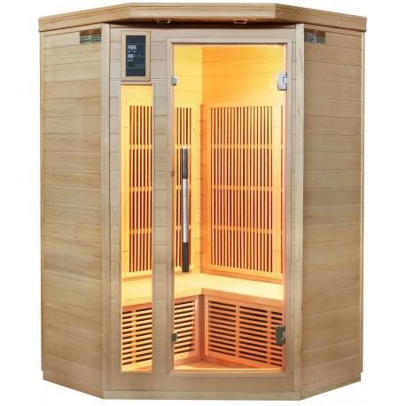 catgorie sauna du guide et comparateur d 39 achat. Black Bedroom Furniture Sets. Home Design Ideas