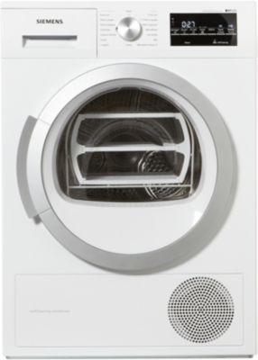 s che linge condensation siemens wt46g400ff. Black Bedroom Furniture Sets. Home Design Ideas