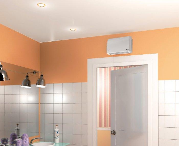 Radiateur salle de bain soufflant seche serviette cool - Radiateur salle de bain seche serviette soufflant ...