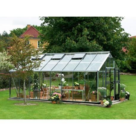Catgorie serre de jardin page 1 du guide et comparateur d 39 achat - Serre de jardin maison nancy ...