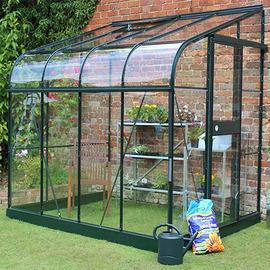 Catgorie serre de jardin du guide et comparateur d 39 achat for Serre de jardin adossee en verre