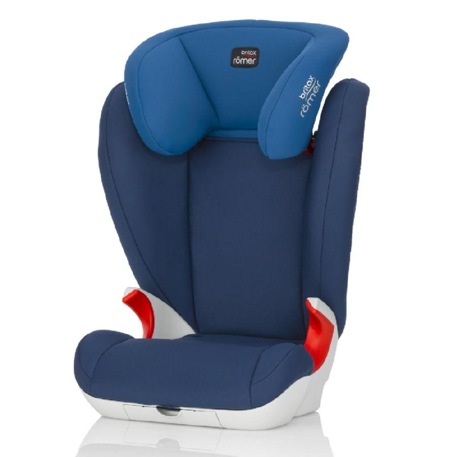britax r mer si ge auto kid ii ocean blue mod le 2016. Black Bedroom Furniture Sets. Home Design Ideas