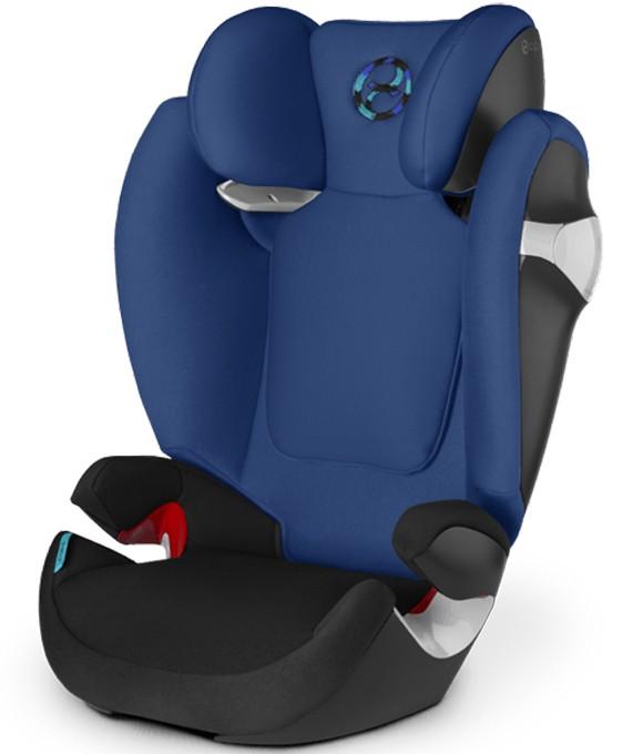 cybex solution m. Black Bedroom Furniture Sets. Home Design Ideas