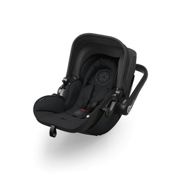 si ge auto kiddy phoenixfix 3 ocean petrol bleu 2017. Black Bedroom Furniture Sets. Home Design Ideas