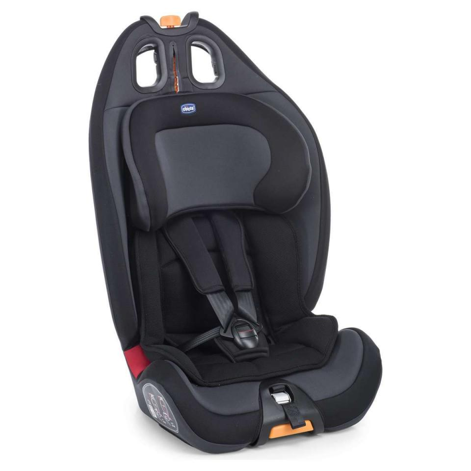 chicco si ge auto go one isofix gr 1 coal. Black Bedroom Furniture Sets. Home Design Ideas