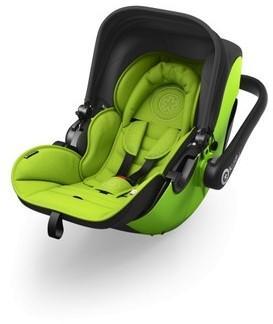 si ge auto kiddy evolution pro 2 lime green vert 2017. Black Bedroom Furniture Sets. Home Design Ideas