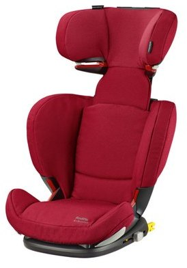 bebe confort Siège-auto Isofix Rodifix AirProtect groupe 2 3 - Robin red bd1be50119b